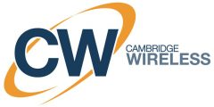 Cambridge-Wireless Logo