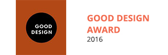 Chicago Athenaeum Good Design Award